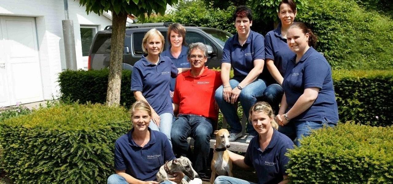 Michael Oppel Tierarztpraxis
